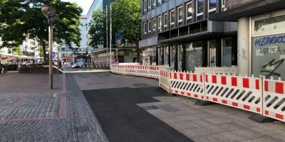 BV Börsenstraße Duisburg